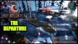 Dreamscaper [THE DEPARTURE] FEAR Boss Fight, Gameplay Walkthrough.