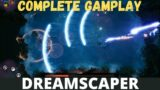 Dreamscaper Complete Gameplay & Ending – Fun little Dungeon Game, Weapons, Abilities, keepsakes.