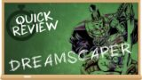 Dreamscaper (Switch) – Quick Review